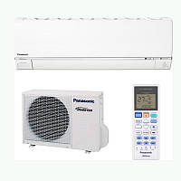 Кондиционер Panasonic Deluxe Inverter CS/CU-E18RKD