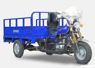 Вантажні мотоцикли