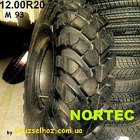 Шины 12.00-20 (320-508) NORTEC TR 93