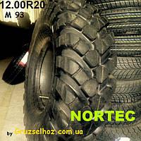 Шины 12.00-20 (320-508) NORTEC TR 93 , фото 1