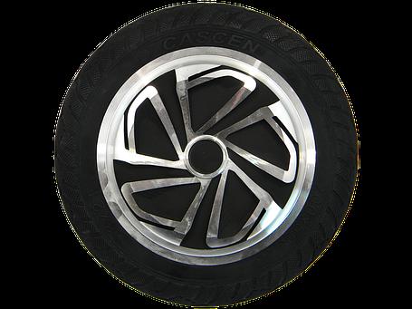 Мотор-колесо HDH-MW02 для гироскутера на 8 дюймов, фото 2
