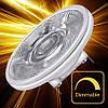 Светодиодная лампа PARATHOM PRO 9,5W AR111 G53 40 град.