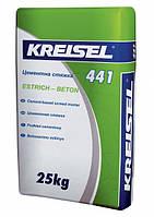 Цементная стяжка М-15 (10-60 мм) ESTRICH-BETON  441