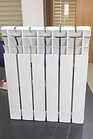 Радиатор биметаллический BI Camino 500/80, фото 1