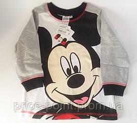 Детский реглан Disney, 98/104.
