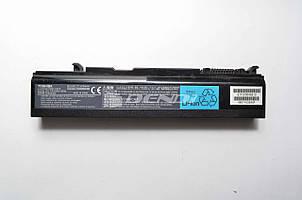 Аккумулятор Toshiba PA3356U-2BRS