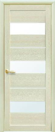 Модель Лилу экошпон стекло межкомнатные двери, Николаев, фото 2