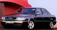Автомобильные чехлы Audi A-100 с 1990-1994 r Nika