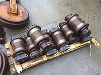 Гусеничные Шасси O&K Rh 6 Compact Ходовые Катки