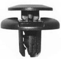Крепление защиты колесных арок Honda, 91512-SX0-003, Mitsubishi, MU000319