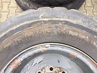 Колеса - Шины - Диски Ahlman Az 14 17, 5R25