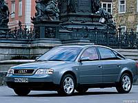 Авточехлы Audi A-6 (С5) цельный с 1997-2004 г EMC-ELEGANT