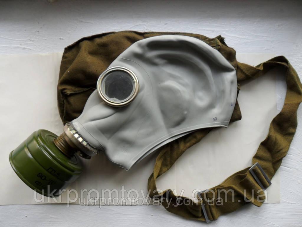 Противогаз ГП-5 Киев