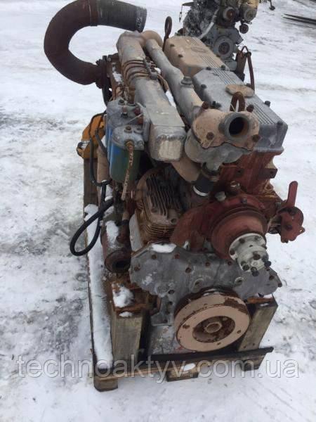 Двигатель     sw680 Turbo