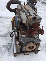 Двигатель     sw680 Turbo, фото 1