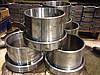 Изготовление из нержавеющей стали