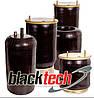 Пневморессора подвески стакан металический 4913NP02, BLACKTECH, RML75024C