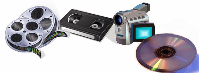 Видеокассеты на диск где в Днепре