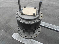 Редуктор поворота башни Поворотный редуктор  Опорно-поворотный круг (ОПУ) Cat 322, 320, фото 1
