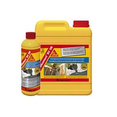 Пластификатор для теплых полов Sika®  BV 3M  6L - Акватех, ПП Питлюк Р. Я. в Днепре