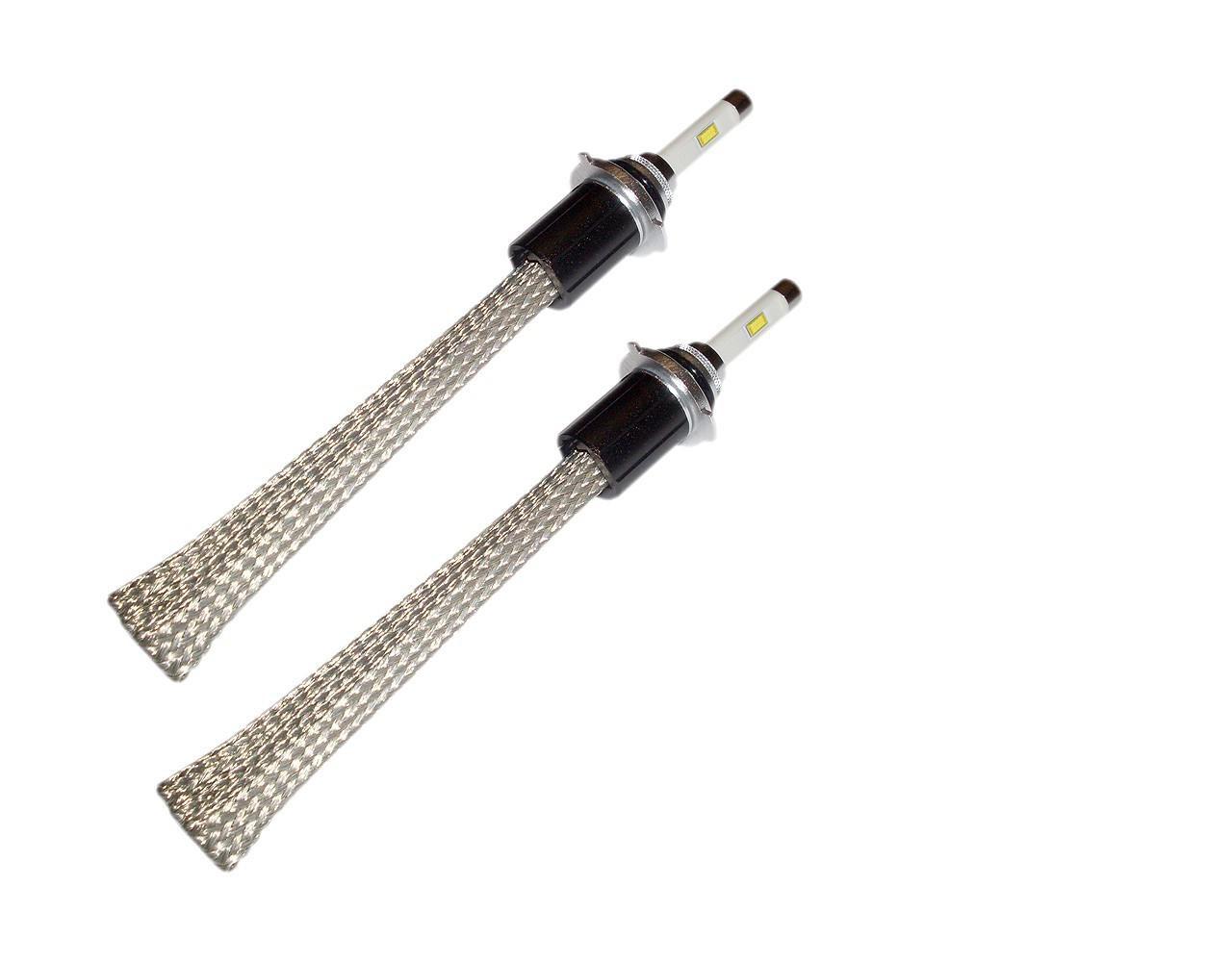 Светодиодные лампы HB4 4300K ALed RR