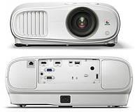 Проектор для домашнего кинотеатра Epson EH-TW6800 (3LCD, Full HD, 2700 Ansi Lm)