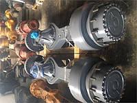 Приводные Мосты Axel Kessler Drill Atlas Copco Uv3, фото 1
