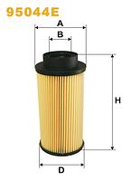 Фильтр топливный WIX 95044E Скания Р Евро 3/4/5 (Scania R-Serie) 1873016