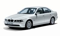 Авточехлы Bmw 5 (E39) c 1995-2003