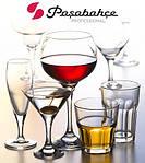 Стеклянная посуда Pasabahce