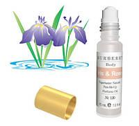 Парфюмерное масло версия аромата Body  Burberry нота Iris & Rose - 15 мл