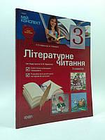 3 клас Основа Мій конспект Розробки уроків Літературне читання 3 клас до Савченко ІІ семестр Ковальчук, фото 1