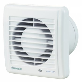 Вентилятор Baluberg Aero