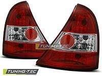 Задние фонари Renault Clio 2 1998-2001