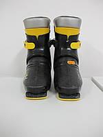 Лижні черевики Salomon SX