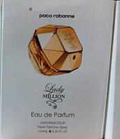 Туалетная вода женская Paco Rabanne Lady Million 50мл