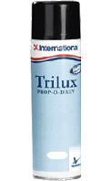 Краска TRILUX PROP-O-DREV серая, аэрозоль 0,5 л