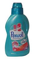 Гель для стирки Perwoll brilliant color 1 литр