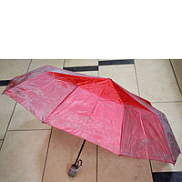 Зонт женский Хамелеон полуавтомат