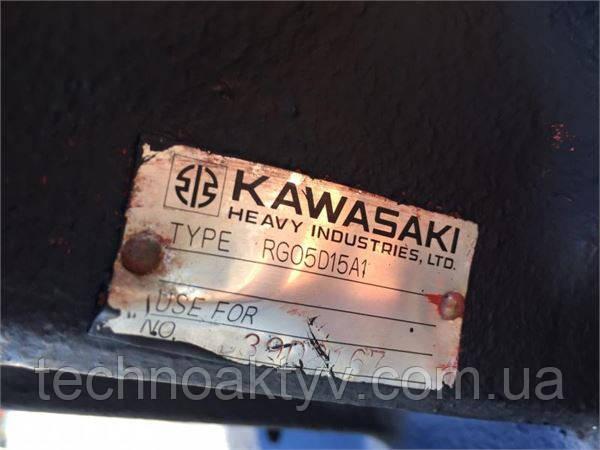 Демультипликаторы (Редукторы Поворота И Поворотные вкладыши) Kawasaki Rgo5D15A1 Daewoo