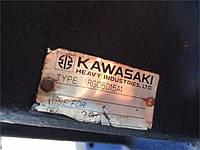 Демультипликаторы (Редукторы Поворота И Поворотные вкладыши) Kawasaki Rgo5D15A1 Daewoo, фото 1
