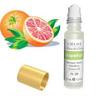 Композиция парфюмерная версия аромата L'Eau de Chloe  Chloe нота Grapefruit - 15 мл
