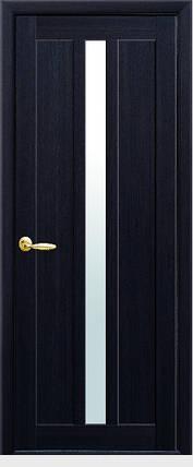 Модель Марти экошпон стекло межкомнатные двери, Николаев, фото 2