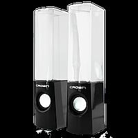 CMS-510 Провідна акустична система з танцюючою водою
