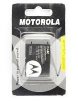 АКБ під оригінал Motorola BX40