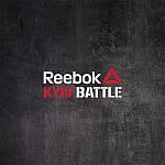 Reebok Kiev Battle Кросфит 2017