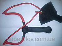 Рыболовная рогатка Silstar 04067, для заброса прикормки , товары для рыбалки, рогатка для рыбалки