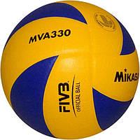 Мяч волейбольный Mikasa MVA330 (Оригинал)