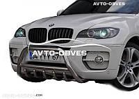 Кенгурин BMW X6