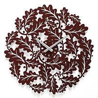 Настенные Часы Глозис Glozis Eternity металл 50см х 50см